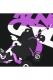 ROLLING CRADLE CYCLOPS HOLIDAY -CYCLINGLOPS- / Black