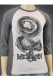 OF MICE & MEN SNAKE Raglan T-Shirt