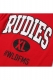 RUDIE'S PHAT COLLEGE-T RED