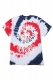 RUDIE'S HUMMING DYED-T SPAIRAL USA