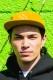 SABBAT13 FLABBY CORDUROY CAP (マスタード) WHITE