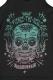 PIERCE THE VEIL Sugar Skull Black - TankTop