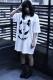 アマツカミ 狐繰 T-Shirt White
