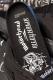 MOTORHEAD×LAKAI Riley 2 x Motorhead BLACK