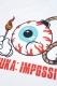 MISHKA (ミシカ) EXSP1723 WHITE