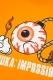 MISHKA (ミシカ) EXSP1723 ORANGE