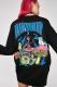 RIPNDIP Psychedelic Knit Sweater (Black)