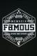 FAMOUS STARS AND STRAPS (フェイマス・スターズ・アンド・ストラップス) CITO SHIELD BLACK