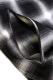Zephyren LONG SHIRT S/S -Resolve- BLACK CHECK