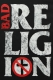 BAD RELIGION Stacked Logo