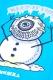 MISHKA EX181342 KEEP IT CHILL TEE BLUE