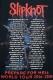 SLIPKNOT Prepare for Hell 2014-2015 Tour