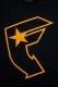 FAMOUS STARS AND STRAPS (フェイマス・スターズ・アンド・ストラップス) HUNTED TEE