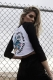 REBEL8 Designs Cropped Raglan