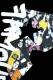 FAMOUS STARS AND STRAPS (フェイマス・スターズ・アンド・ストラップス) JERKS BOH TEE BLK