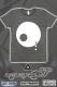 【ゲキクロ限定】amazarashi sekaibuki T-shirt L.V edition typeB