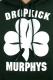 DROPKICK MURPHYS Shamrock & Roll Pullover