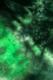 RIP DESIGN WORXX  Tie-Dye ムラ染め ハーフパンツ BLIGHT GREEN
