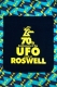 ROLLING CRADLE RCxMU THE UFO BEAM SHORTS GREEN