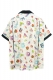 ROLLING CRADLE All Flavor of RC SHIRT WHITE