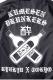 PUNK DRUNKERS 【PDSx久米仙】久米仙コーチジャケット - BLACK