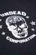 UNDEAD CORPORATION 2way トートバッグ