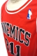 NineMicrophones GAME SHIRT-Sixth man- RED