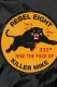 REBEL8 Regiment Jacket