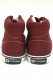 Subciety Subciety FOOT WEAR-COREⅠ- BURGUNDY-PAISLEY