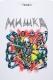 MISHKA (ミシカ) SM171105 TEE WHITE
