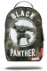 SPRAY GROUND MARVEL BLACK PANTHER