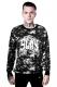 KILL STAR CLOTHING (キルスター・クロージング) Slay Sweatshirt [TIEDYE]