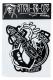 KILL STAR CLOTHING (キルスター・クロージング) Stick It! Pack I [B]