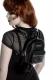 KILL STAR CLOTHING(キルスター・クロージング) Darcy Mini Backpack [B]