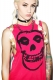 IRON FIST CLOTHING MISFITS MUSCLE TANK