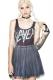 IRON FIST CLOTHING SLAYER TANK DRESS