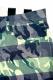 SQUARE VARIOUS SHORT PANTS CAMO