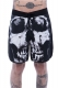 IRON FIST CLOTHING Swimwear Loose Tooth Boardshort