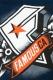 FAMOUS STARS AND STRAPS (フェイマス・スターズ・アンド・ストラップス) FAMOUS CA TEE NAVY