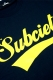 Subciety (サブサエティ) GLORIOUS S/S NAVY