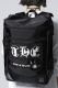 THE TEST×beruf baggage - DAYPACK (BLACK)