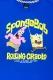 ROLLING CRADLE RCxSpongeBob -Bob&Patrick- Blue