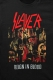SLAYER Reign in Blood Sweat