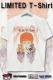 【限定デザイン】 モーモールルギャバン キービジュアルTシャツ(すしおデザイン)