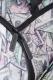 SPRAY GROUND ORIGAMI MONEY WINGS