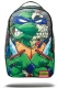 SPRAY GROUND TMNT LEO SKULL