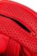 SPRAY GROUND HEXAGON MESH CARGO RED