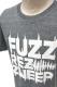 FUZZ REZ ZWEEP 1st LOGO TEE