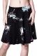KILL STAR CLOTHING (キルスター・クロージング) Dye Fast Dirge Skirt [T/D]