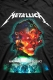 METALLICA Hardwired To Self Destruct-Black t-shirt